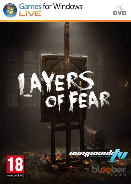 Layers of Fear PC Full Español