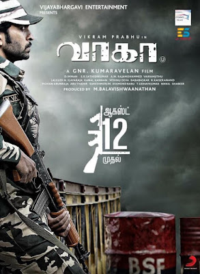 Wagah (2016) Tamil Movie Download In Hindi 300MB – Dual Audio