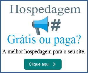 Hospedagem de sites gratis