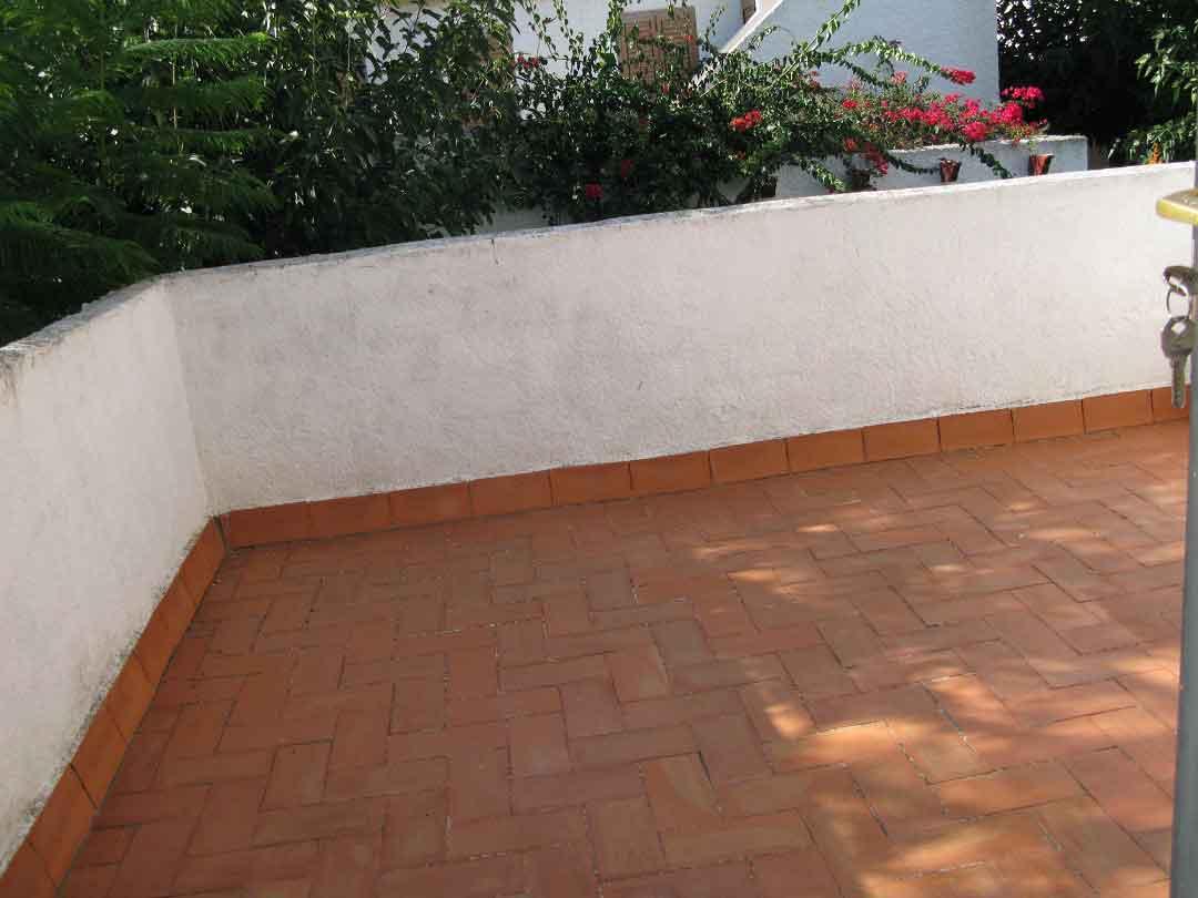 chalet en venta benicasim calle colombia terraza