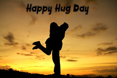 Happy Hug Day Pictures