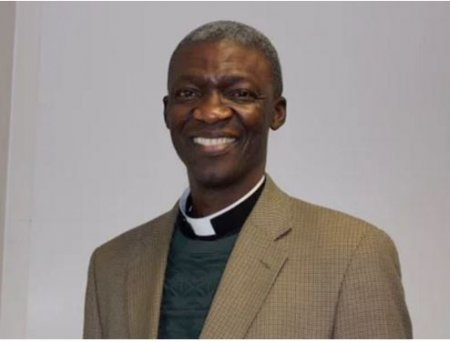 Church Of England Appoints Woyin Dorgu As First Black Bishop