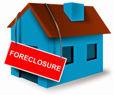 Facing Foreclosure? Here's What You Should Do
