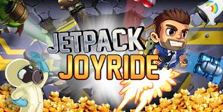 Jetpack Joyride Apk Mod Moedas Infinitas