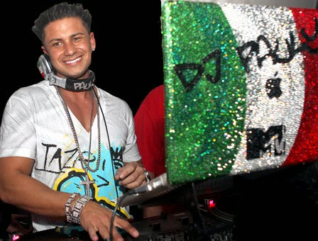 Pauly D Life and Biography