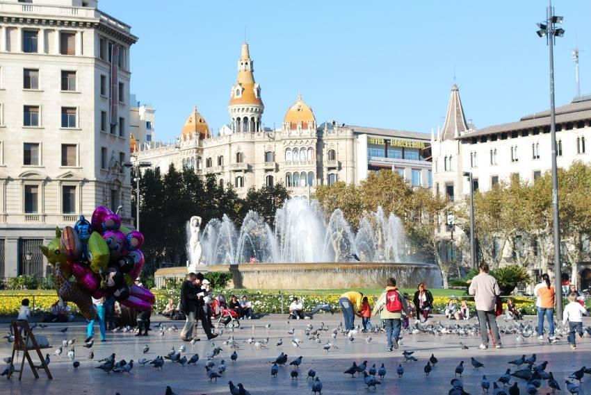 Barcelona el 40 de pisos tur sticos - Pisos turisticos barcelona ...