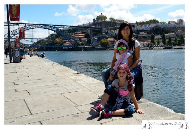 Ribeira de Oporto