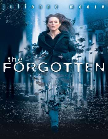 Poster Of The Forgotten 2004 Dual Audio 720p WebHD [Hindi - English] ESubs Free Download Watch Online Worldfree4u