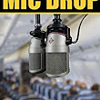 Rob Edwards drops the mic on Mic Drop - his new short story collection