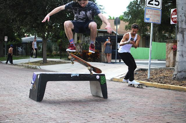 skateboarding orlando skateshop
