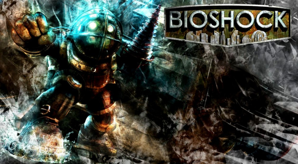 Where could 2K go with Bioshock 4 – GameLuster