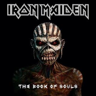 Iron Maiden The Book of Souls Lyrics