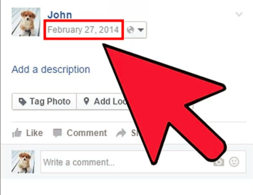 How to Make My Photos Private On Facebook - Jason-Queally