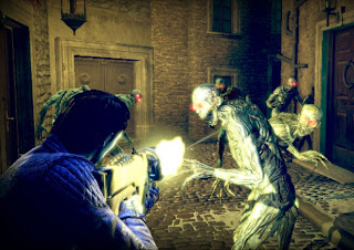 Shadows of the Damned (X-BOX360) 2011