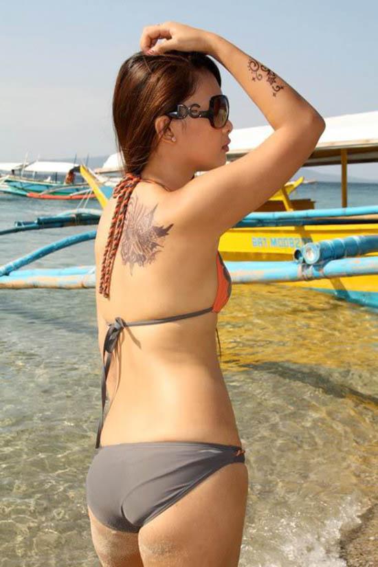 hot asian girls bikini pics collection 01