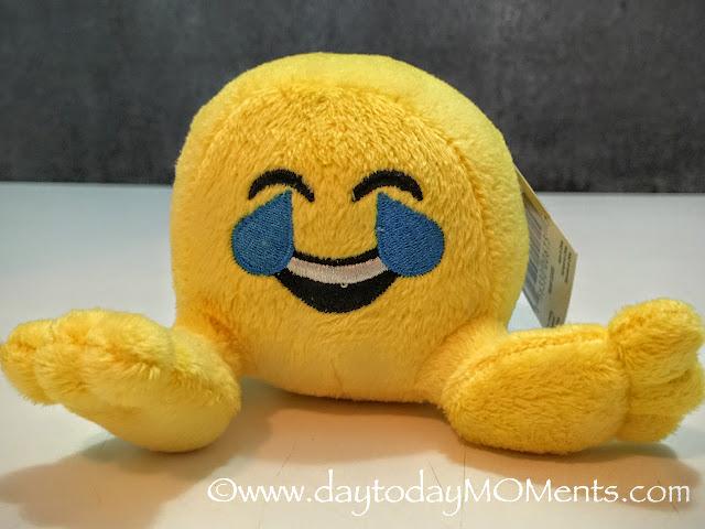 emoji laughing happy