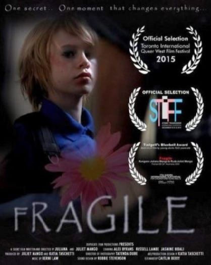 Frágil. film