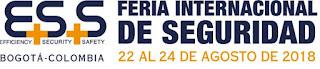 Feria Internacional de Seguridad Bogotá 2018