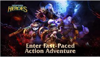 Download Taichi Panda Heroes v2.9 MOD APK