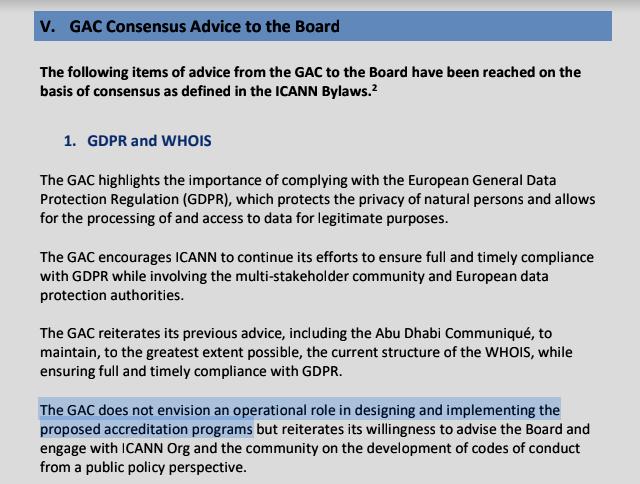 Domain Mondo | domainmondo com: News Review | EU GDPR