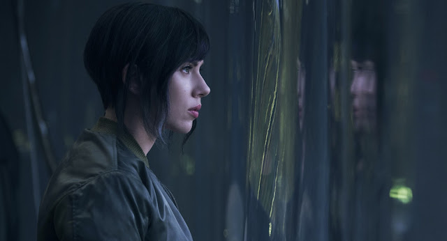 Começam filmagens de Ghost in the Shell, com Scarlett Johansson