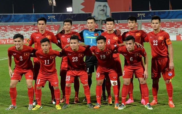U19 Việt Nam gặp khó vì chủ nhà Bahrain chơi bẩn