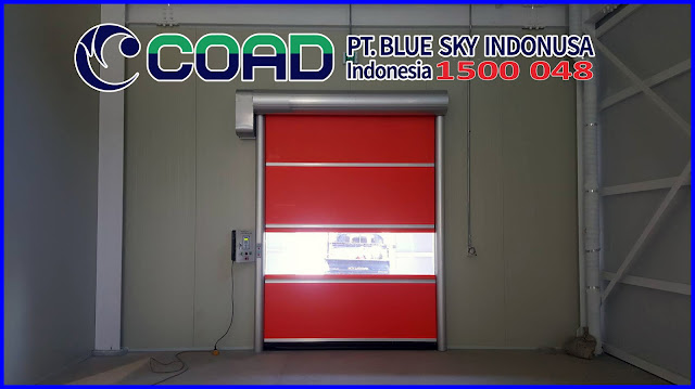 COAD, high speed door, rapid door, auto door, COAD High Speed Door Indonesia, Steel Roller Shutter Doors, Shutter Doors, Roll Up Door, High Speed Door, Rapid Door, Speed Door, High Speed Door Indonesia, Roll Up Screen Door, Rapid Door Indonesia, Pintu High Speed Door, Pintu Rapid Door, Harga High Speed Door, Harga Rapid Door, Jual High Speed Door, Jual Rapid Door, PVC Door, Plastic Industri, Fabric Industri, PVC Industri, rite hite, global cool, fastrax, uniflow, korea auto door, kad, automatic rolling door, pintu rusak, high speed door rusak, macet, high speed door korea, rapid door korea.