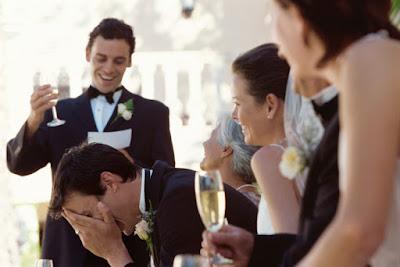 Professionally Written Wedding Speeches