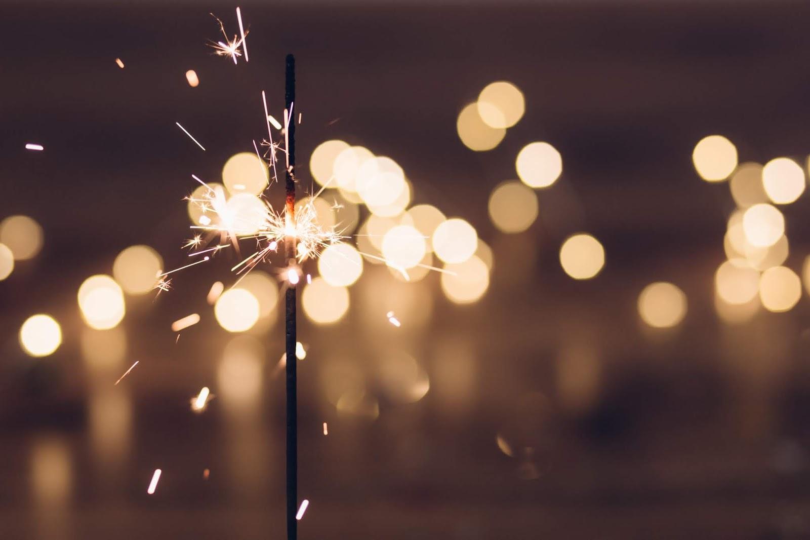 Za co lubię rok 2018 ? i jakie mam plany na 2019 ?