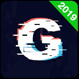 Télécharger Glitcho - Glitch Video & Photo Editor pro
