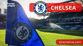 Live Streaming Chelsea English Premier League