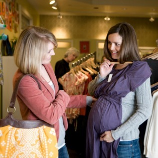 6 Tips for Buying Maternity Clothes