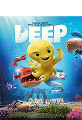 Deep (2017) WEB-DL 1080p Latino AC3 2.0 / ingles AC3 5.1