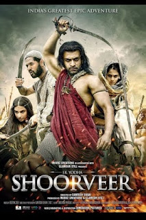 Ek Yodha Shoorveer (2016) Hindi Movie MP3 Songs Download