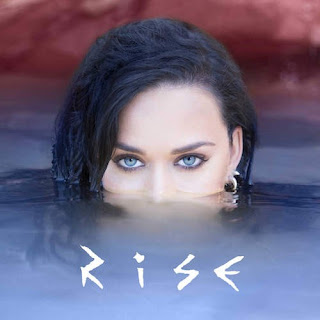 Katy Perry Rise Lyrics