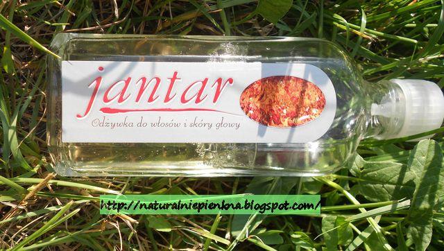 Farmona, Jantar, Odżywka do włosów i skóry głowy - recenzja