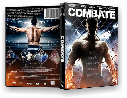 COMBATE (2016) DUAL AUDIO DVD-R OFICIAL