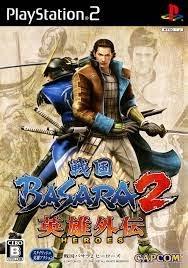 Free Download Game PS2 ISO Sengoku Basara 2: Heroes | Free