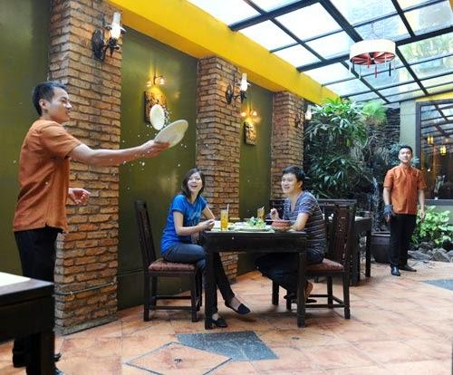 Cơm nhà, Cục gạch hay Cơm niêu Sài Gòn