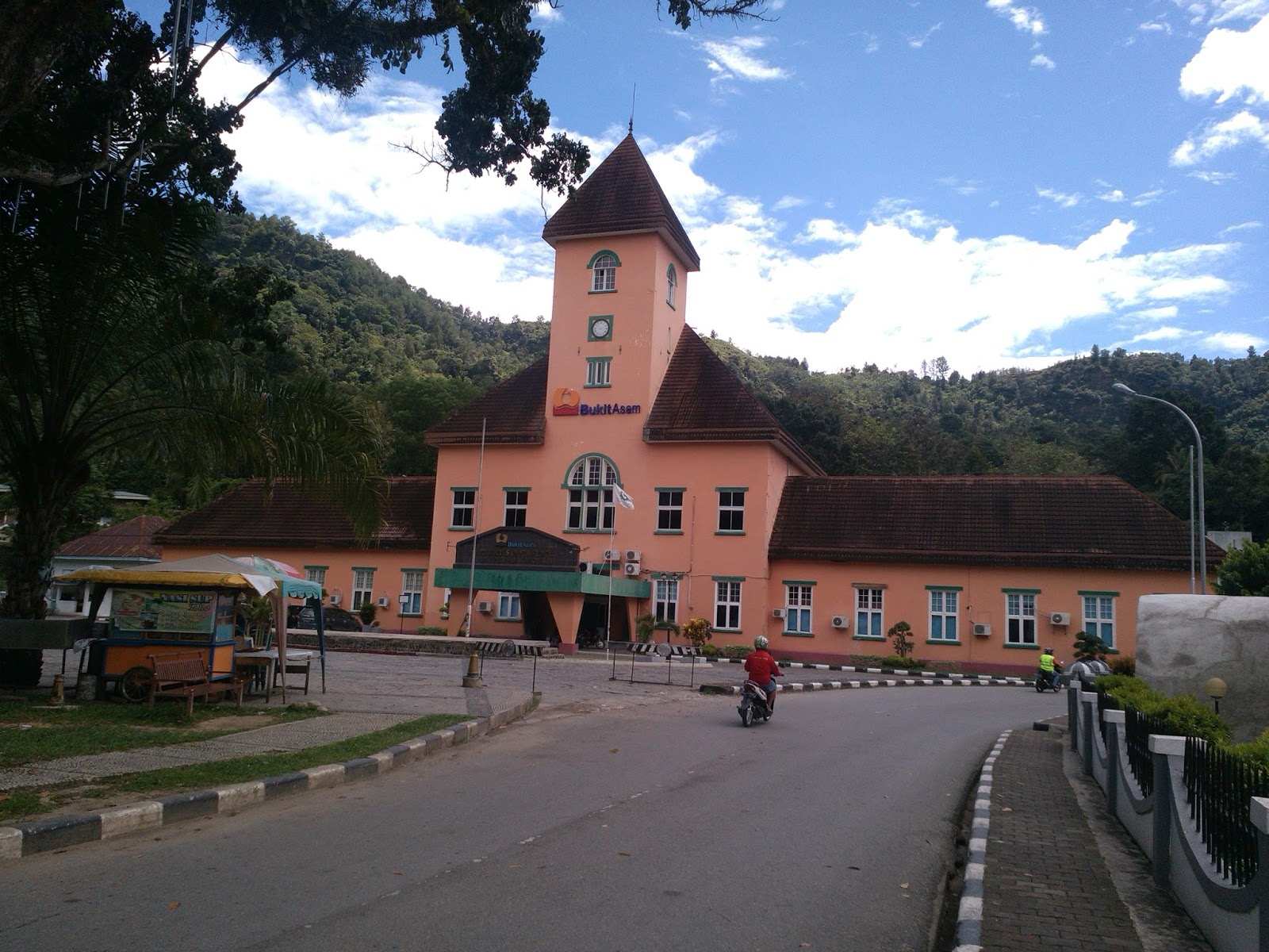 Sawahlunto, Sumatera Barat