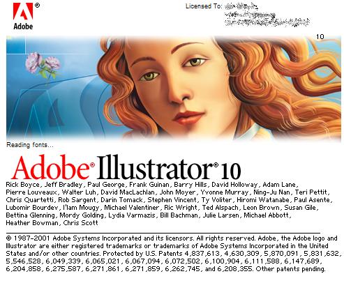 adobe illustrator 10 full version free download with key