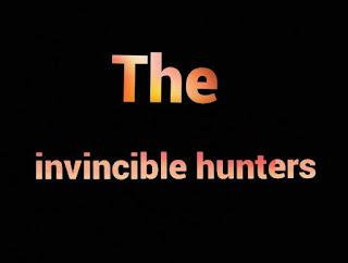 The Invincible hunters Episode 2