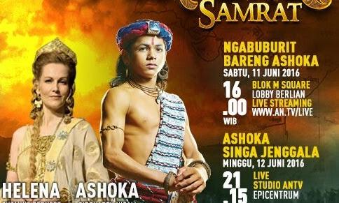 Akhirnya Siddharth Nigam Sapa Fans Tercinta Di Indonesia, Ditemani Kakak Gantengnya Abhishek Nigam!