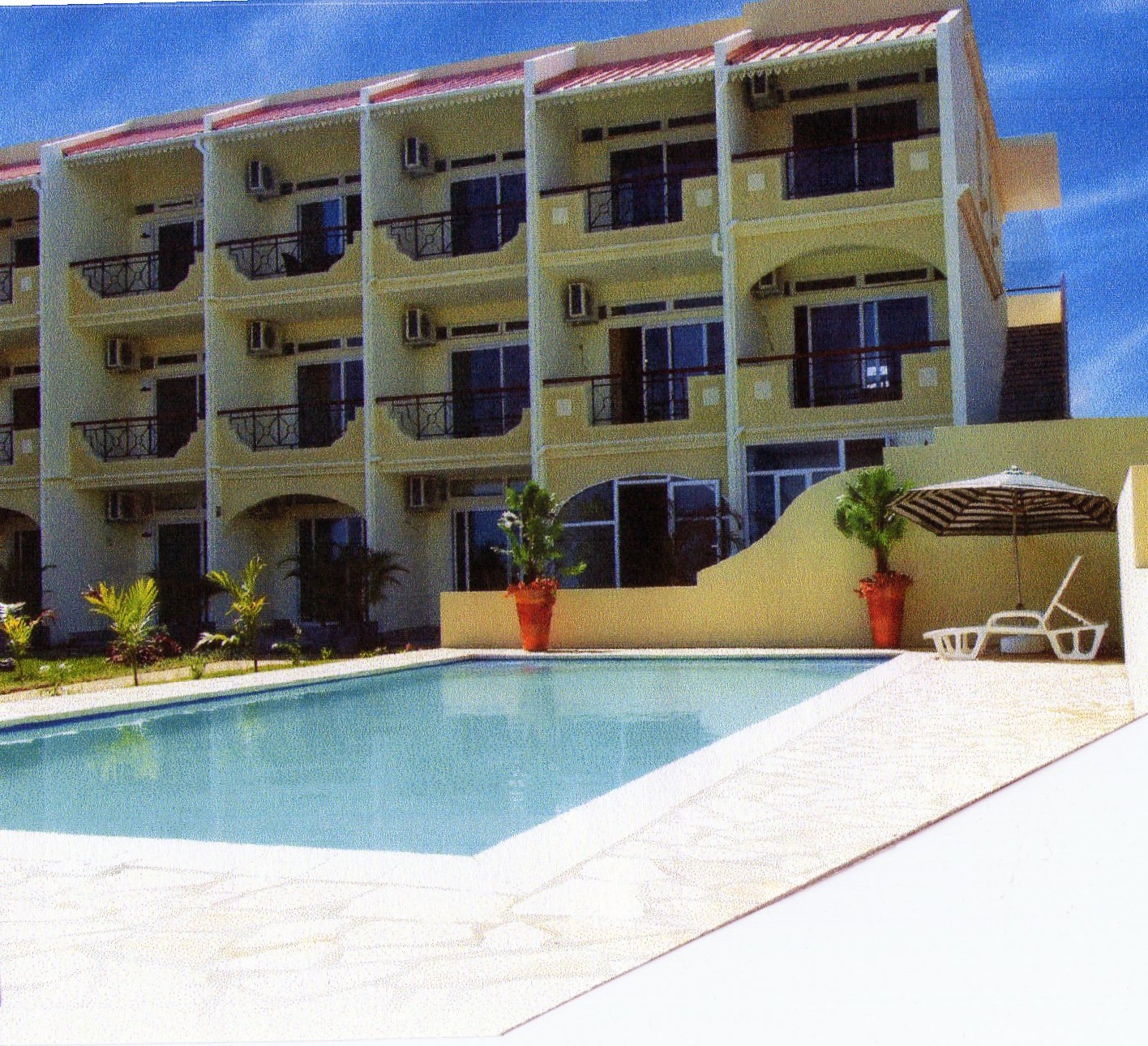 Cheapest Apartments: Anitas Affordable Apartments