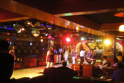 Yangon Nightclub
