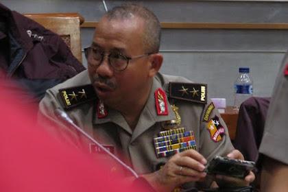 Berkas Permohonan Red Notice Habib Rizieq Dikembalikan Lagi ke Penyidik