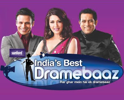 India's Best Dramebaaz Season 3  22 September 2018 HDTV 480p 300mb