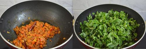 how to make methi khichdi