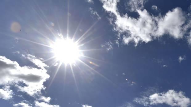 درجات الحرارة المتوقعة اليوم الجمعة 6 يوليه 2018 على جميع محافظات مصر