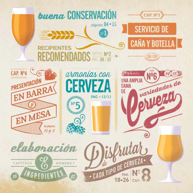 Guía para Profesionales de la Hostelería sobre el correcto Servicio de la Cerveza